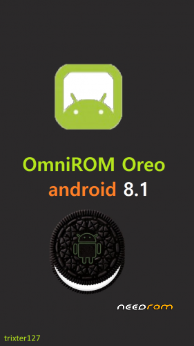 ROM Omni Rom Beta Build | [Custom] add the 02/06/2018 on Needrom