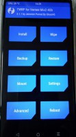Twrp for UleFone Power 3S 4gb