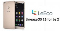 LineageOS 15