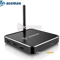 ROM M12N ( ACEMAX & ENYBOX X2 & MXQ Plus ) 2/16 GB Android TV Box