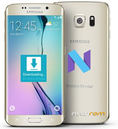 s6 sm-g925i firmware 7.0 download