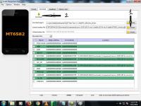 Frimware Rom MIUI 9 v9.2.2 WIth SPflashtool