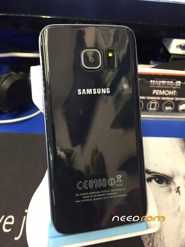 Samsung S7 SM-G930F MT6572 EMMC(MT6589 is Fake!) « Needrom