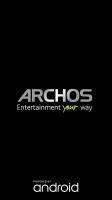Archos 50 Saphir