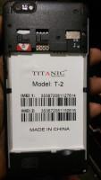 TITANIC_T-2 MT6580 FLASH FILE