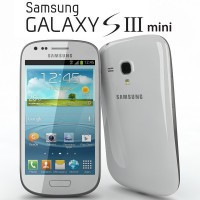 Samsung Galaxy S3 mini GT-I8190 Stock Rom Repair Firmware