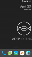 AEX OS (Nougat)