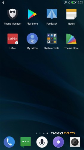 ROM Letv LeEco le 3 pro X720 X728 X722 firmware multilanguage rom