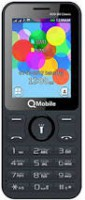 Qmobile Eco 200 Flash File