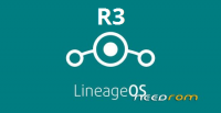 LineageOS 13 Marshmallow 6.0.1 XRTR3