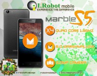 I Robot Marble S5