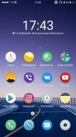 Flyme OS for Samsung Grand Prime