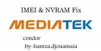 All Condor NVRAM Files