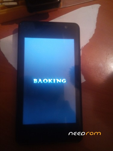Fake Tecno Y2 (baoking s3 ) « Needrom – Mobile