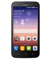 Huawei Y625-L23 Official Firmware