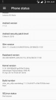 [ROM][UNOFFICIAL][7.1.2][Slim N For K3 Note]{DISCONTINUED}