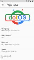 [UPDATE] DotOS 1.2 XRT4 (08/06/2018)