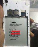 LAVA IRIS 820 /S118 1000% TESTED