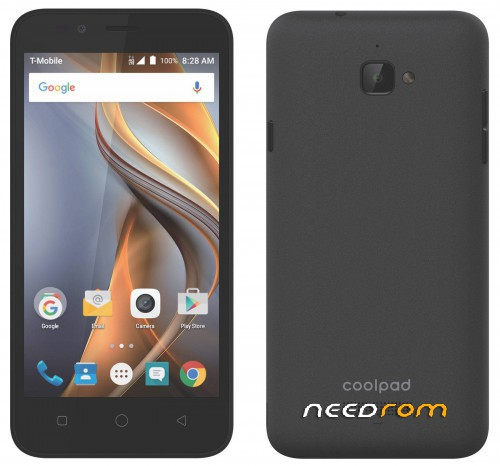 Coolpad Catalyst 3622A « Needrom – Mobile