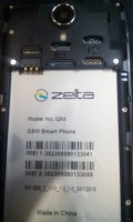 Zelta Q95 Firmware