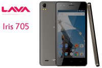 Lava Iris 705 MTK6580 V5.1 Firmware
