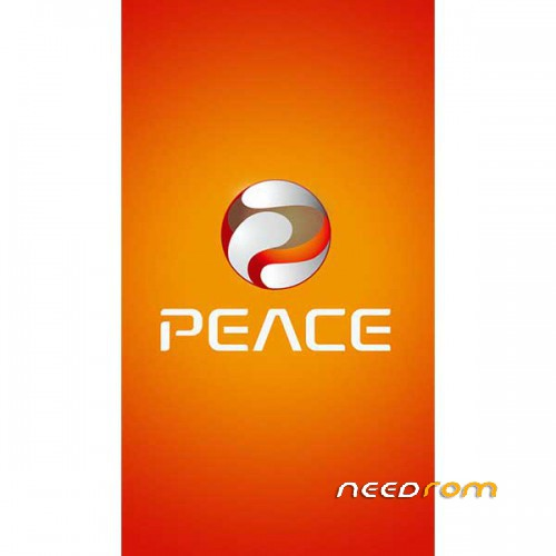 ROM PEACE P4 | [Official]-[Updated] add the 04/09/2019 on Needrom