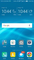 Stock Huawei P8 Lite