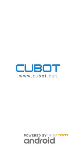 ROM CUBOT X18 | [Official] add the 07/09/2018 on Needrom