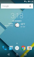 CyanogenMod 12.1 For POP C3