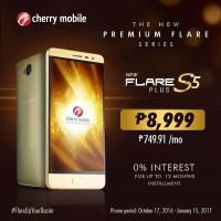 cherry mobile flare s5 plus Firmware