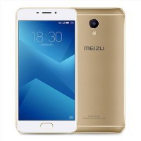 Meizu M5 Note Official
