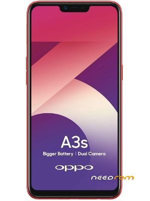 ROM Oppo A3s CPH1803 Official Firmware | [Official]-[Updated] add