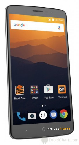 Stock ZTE N9560 « Needrom – Mobile