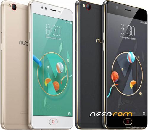 UNBRICK]-ZTE NUBIA M2 LITE (NX573J) « Needrom – Mobile