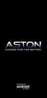 ASTON IDEA X