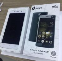 benzo classe s 300 LTE firmware