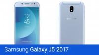 Samsung Galaxy J5 (2017) SM-J530FM Combination