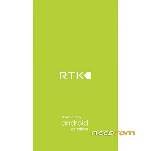 ROM RTK ESKIMO K5001 | [Official] add the 09/04/2018 on Needrom