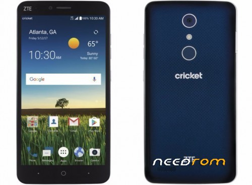 ROM Stock ZTE Z983   [Official] add the 10/01/2018 on Needrom