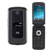 Stock ZTE Z320