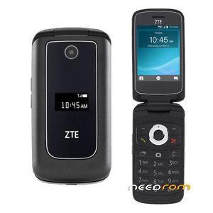 Stock ZTE Z320 « Needrom – Mobile