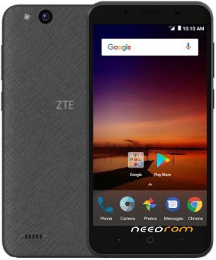 ROM Stock ZTE N9137 | [Official] add the 10/03/2018 on Needrom