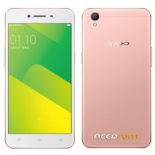 Firmware Official Oppo A37F « Needrom – Mobile