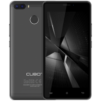 Cubot H3 official rom + patched boot for root