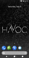 [ROM][8.1.0][FINAL] Havoc OS [WHYRED][25.09.2018]