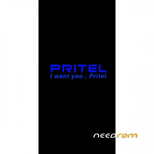 ROM PRITEL P6 | [Official]-[Updated] add the 10/29/2018 on Needrom