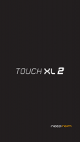 CHERRY Touch XL 2