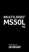 Multilaser MS50L 4G