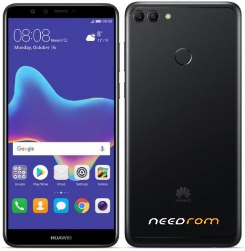 ROM HUAWEI Y9 2018 « Needrom – Mobile