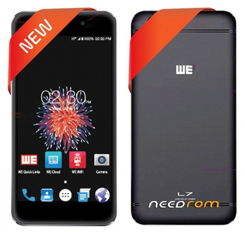 We L7 Flash File Mt6580 7 0 Firmware « Needrom – Mobile